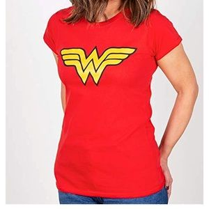 Wonder Woman tshirt